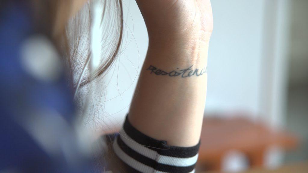 Photo: Resistencia tattoo